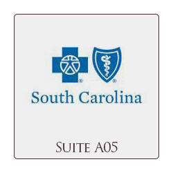 Blue Cross and Blue Shield of South Carolina