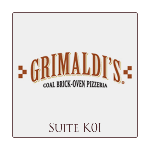 Grimaldi's Fall Seasonal Menu