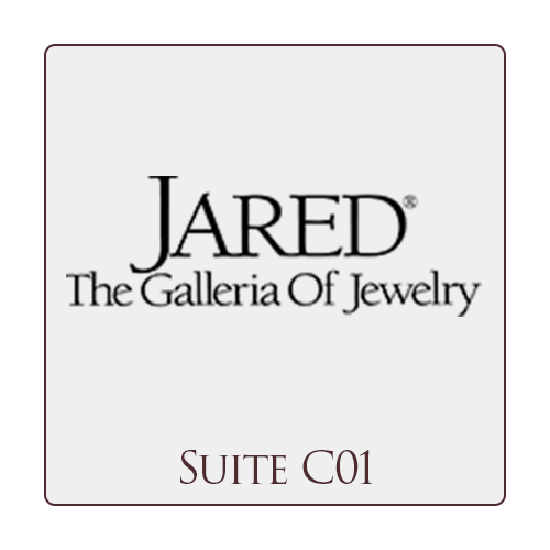 Jared the galleria of jewelry logo png