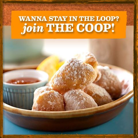 Join The Coop