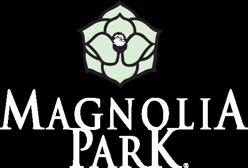 Magnolia Park Retina Logo