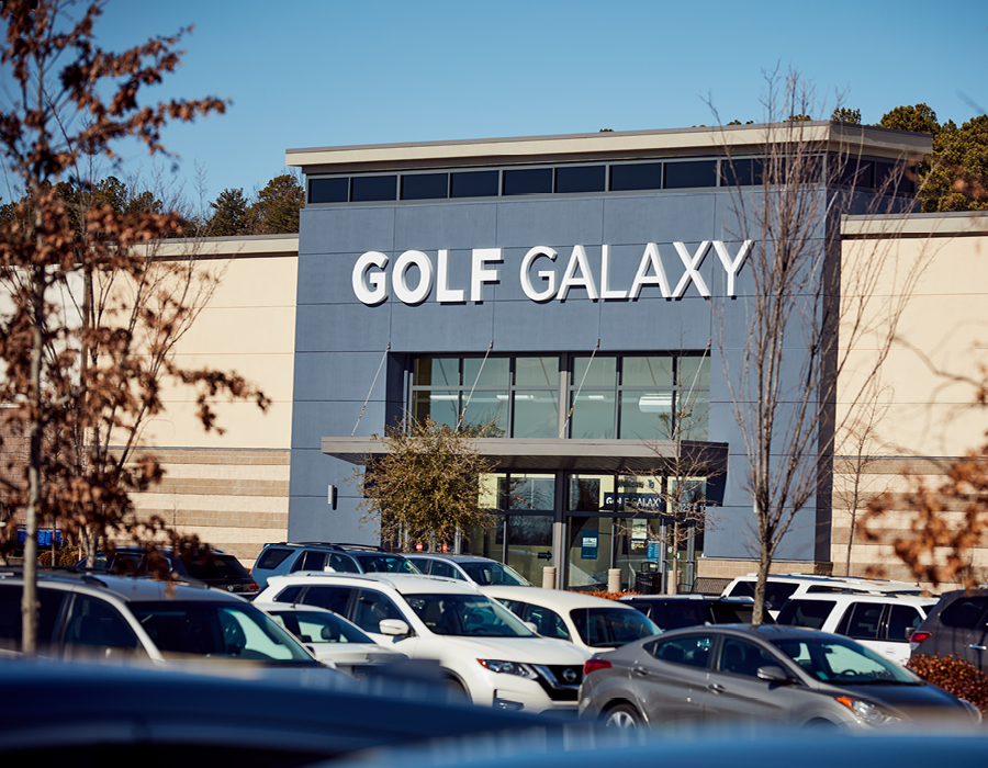 About Us Golf Galaxy