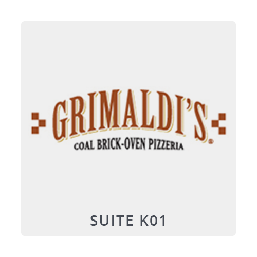 Grimaldi's December Promotions