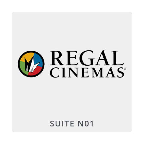 Regal Cinemas Hollywood 20