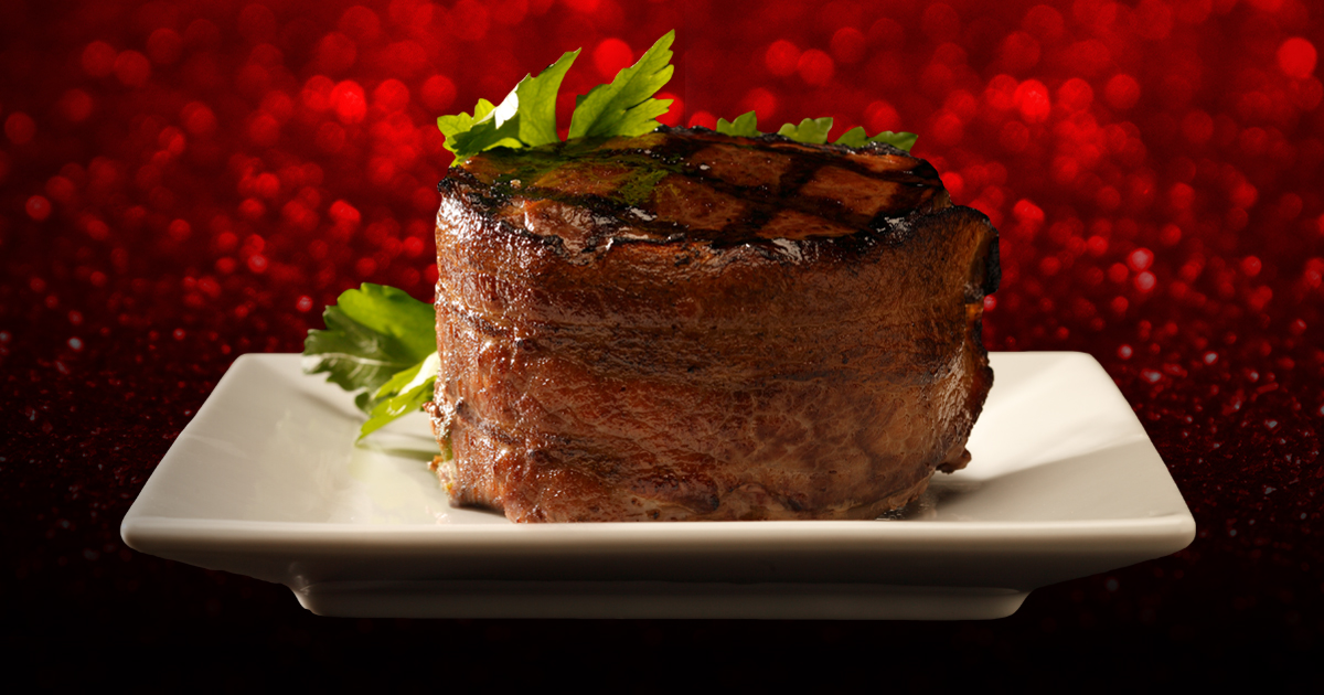 Valentine's Day at Firebird's Wood Fired Grills