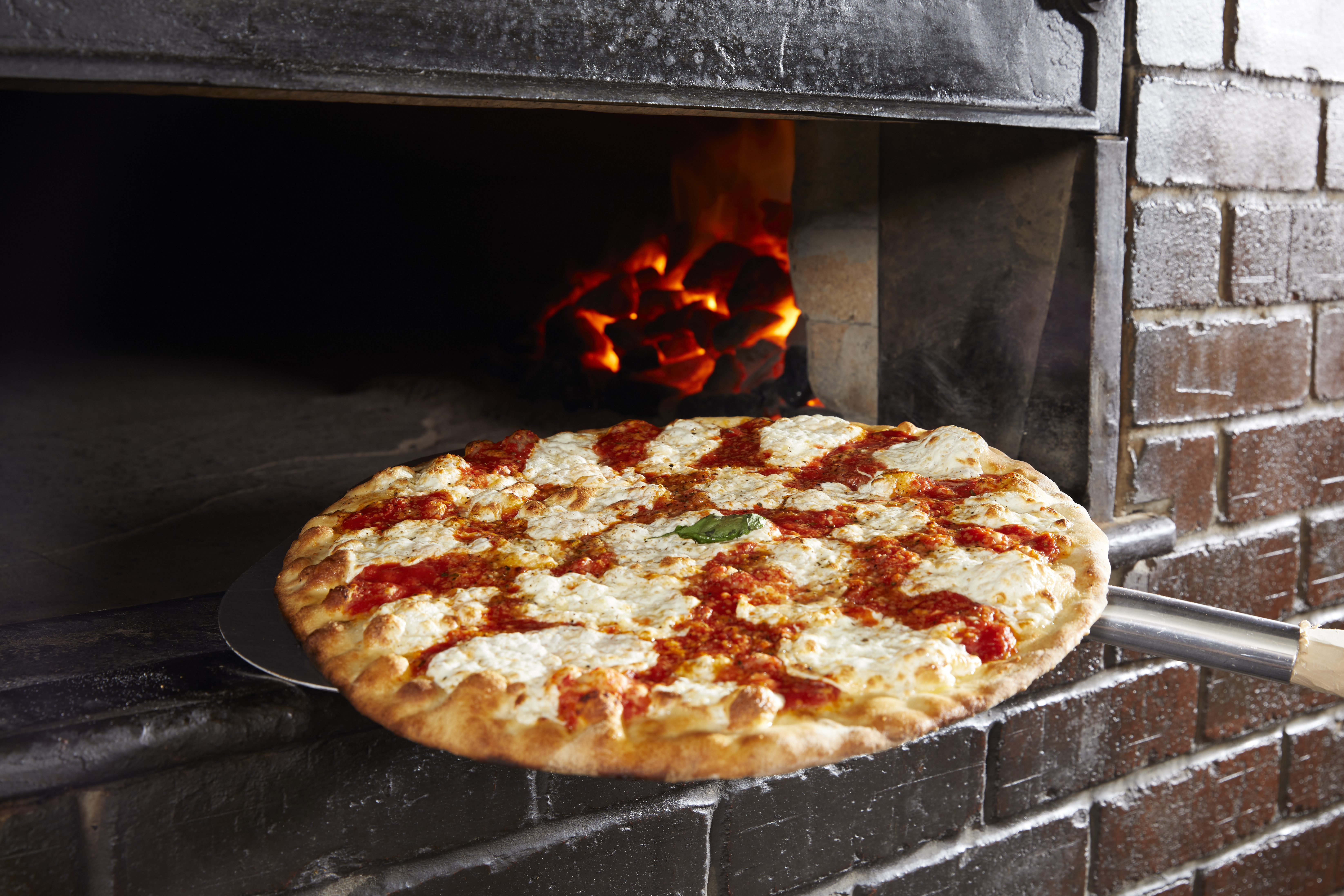 Grimaldi's Pizzeria May Promotions
